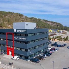 Technoport Kvernberget AS